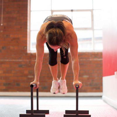 Strength For Gymnastics